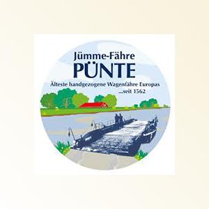 Verein zur Förderung und Erhaltung der historischen Pünte in Wiltshausen als Denkmal auf dem Wasser e.V.