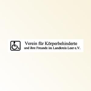 Verein für Körperbehinderte und ihre Freunde im Landkreis Leer e.V.