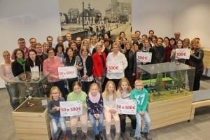 Aktuelle Projekte Johann Buenting Stiftung